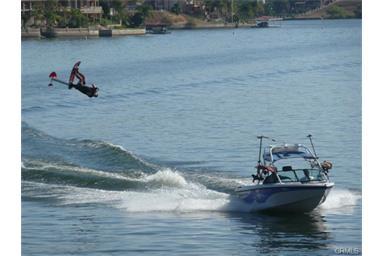 Canyon Lake Boating