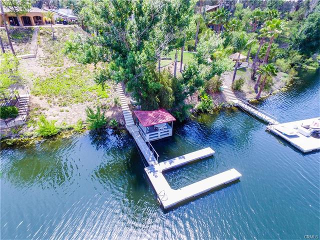Canyon Lake Waterfront Home for Sale